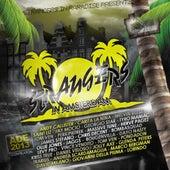 Strangers In Amsterdam 2013 - EP von Various Artists