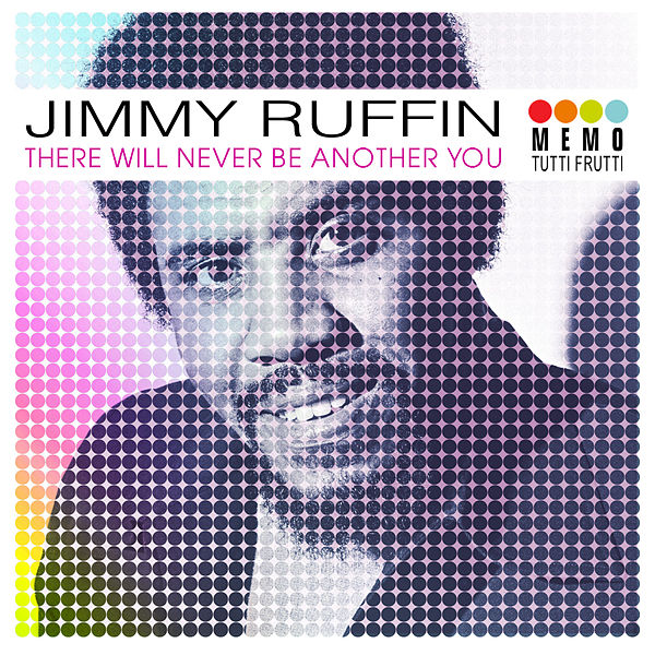 Jimmy Ruffin - I'll Say Forever My Love / Everybody Needs Love