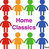 Home Classics Vol. 2 by The Working Mums Choir