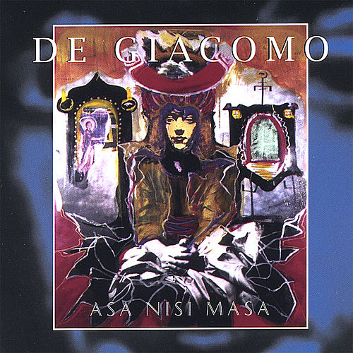 Play & Download Asa Nisa Masa by De Giacomo | Napster