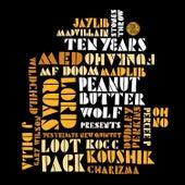 Stones Throw: 10 Years von Various Artists