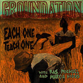 Play & Download Each One Teach One by Groundation | Napster