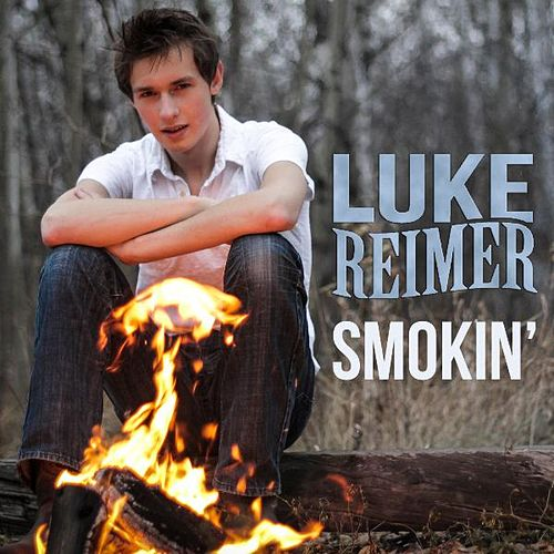 Play & Download Smokin' by Luke Reimer | Napster