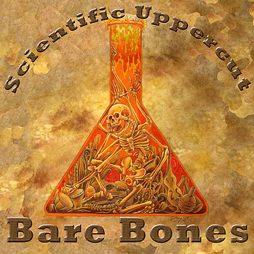 Play & Download Bare Bones by Scientific Upper Cut | Napster
