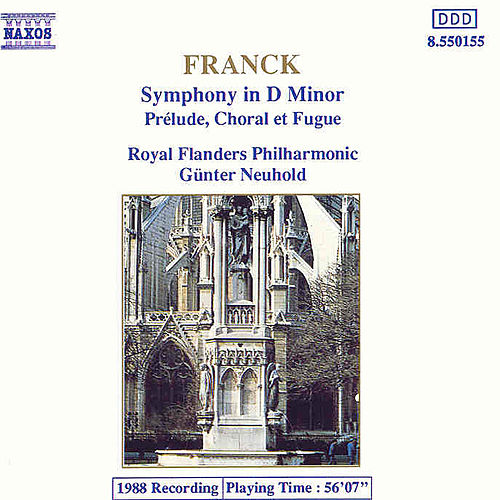 Play & Download Symphony / Prelude, Choral et Fugue by Cesar Franck | Napster