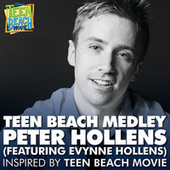 Teen Beach Medley by Peter Hollens