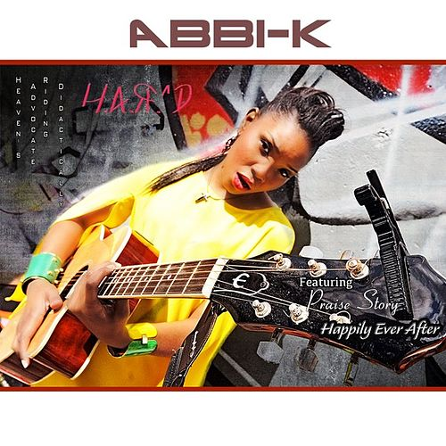Play & Download Hard by Abbi-K | Napster