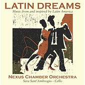 Latin Dreams by Various Artists