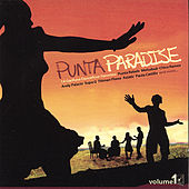 Punta Paradise Vol 1 by Various Artists