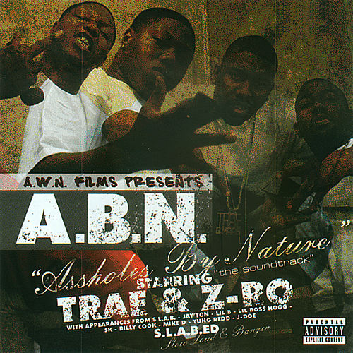 Play & Download A.B.N.: S.L.A.B.Ed by ABN | Napster