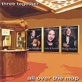 Play & Download All Over The Map by Doug Smith | Napster