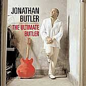 Play & Download The Ultimate Butler by Jonathan Butler | Napster