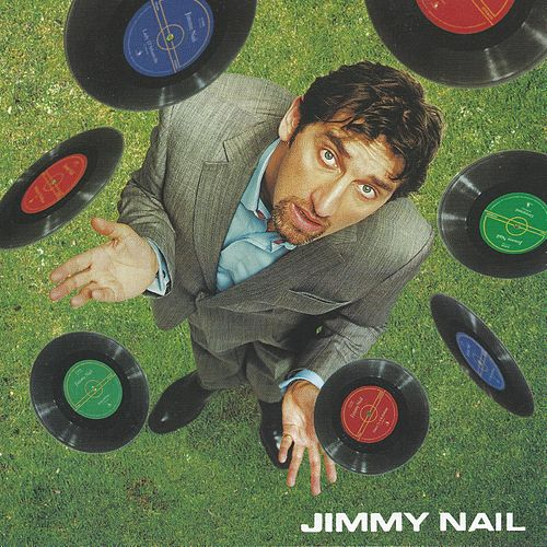 Ten Great Songs and an OK Voice by Jimmy Nail