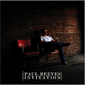 Invitation by Paul Reeves