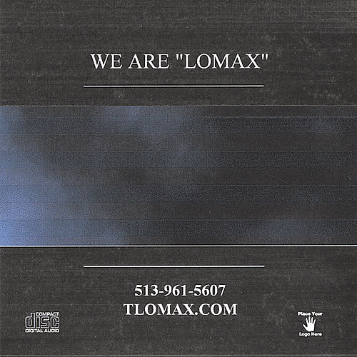 Play & Download We Are 'Lomax' by Lomax | Napster