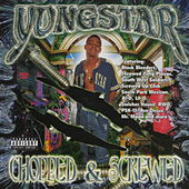 Play & Download Throwed Yung Playa: Screwed by Yungstar | Napster