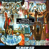 The World Vs. Da King... Screwed by Z-Ro