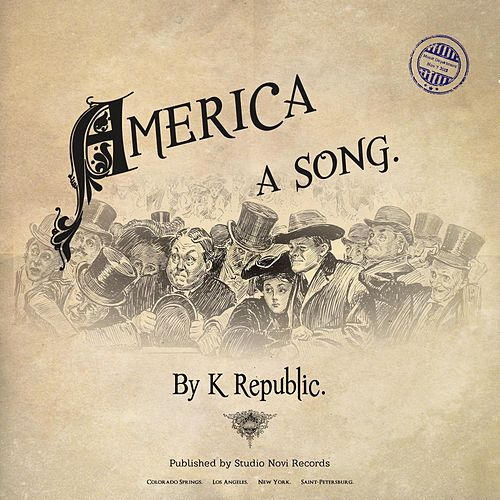 America by K Republic
