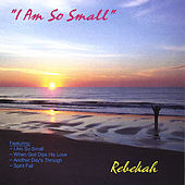 I Am So Small by Rebekah