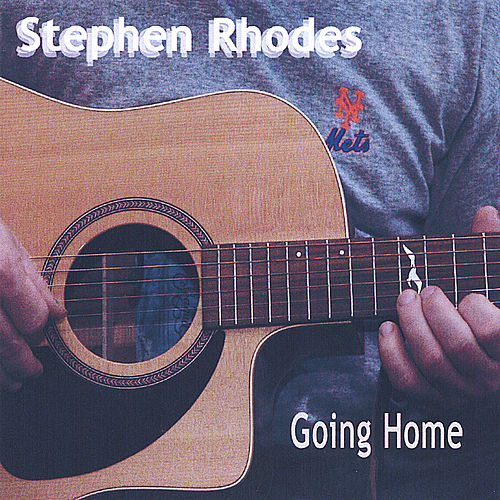 Going Home by Stephen Rhodes