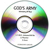 Play & Download 612...EP by God's Army | Napster