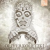 Play & Download Nascita Of The Monsters by Oliver Koletzki | Napster