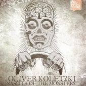 Nascita Of The Monsters by Oliver Koletzki