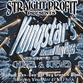 Play & Download Throwed Yung Playas Pt. 3: Screwed by Yungstar | Napster