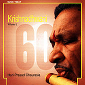 Play & Download Krishnadhwani Volume 1 by Pandit Hariprasad Chaurasia | Napster