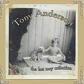 the fast tony collection by Tony Anderson