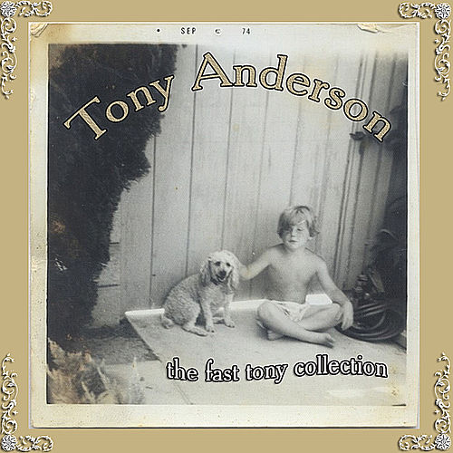 Play & Download the fast tony collection by Tony Anderson | Napster