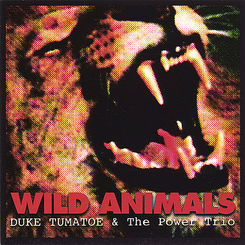 Play & Download Wild Animals by Duke Tumatoe | Napster