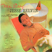 Play & Download Mr. Easy (with Orchestra Arranged and Conducted by Marty Paich) [feat. Art Pepper] by Jesse Belvin | Napster