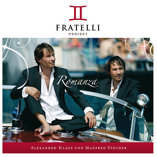 Play & Download Romanza by Fratelli Project | Napster