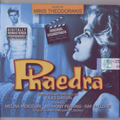Play & Download Phaedra by Various Artists | Napster