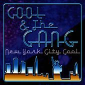 Play & Download New York City Cool by Kool & the Gang | Napster