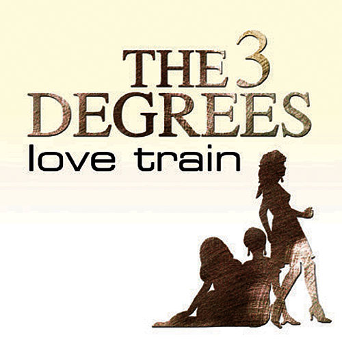 Play & Download Love Train by The Three Degrees | Napster