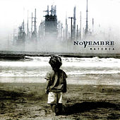 Play & Download Materia by Novembre | Napster