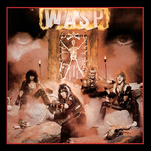 Play & Download W.A.S.P. by W.A.S.P.   Napster