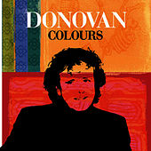 Play & Download Colours by Donovan | Napster