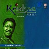 Krishna Leela - Volume 1 by Pandit Hariprasad Chaurasia