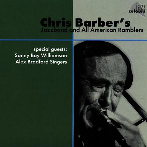 Play & Download Chris Barber by Chris Barber | Napster