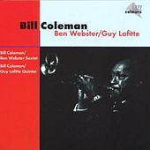 Play & Download With Ben Webster / Guy Lafitte by Bill Coleman | Napster