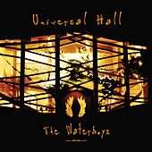 Universal Hall by The Waterboys