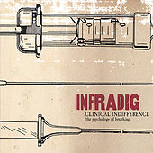 Clinical Indifference/Psychology Of Breathing by Infradig