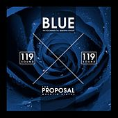 Play & Download Blue by Various Artists | Napster