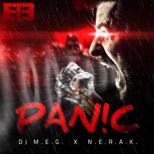 Play & Download Pan!c by DJ M.E.G. | Napster