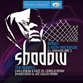 Play & Download Shadow (2008 Remixes, Vol. 2) by Infiniti | Napster