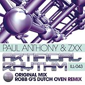 Artificial Rhythm by Paul Anthony