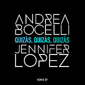 Play & Download Quizàs, Quizàs, Quizàs by Andrea Bocelli | Napster